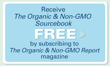 Receive The Non-GMO Sourcebook Free